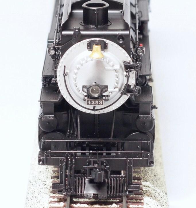 Sidetracks - Steam Locomotives - 2-8-2